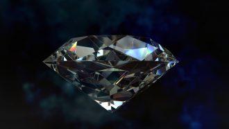 יהלום גדול