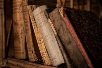 ספרים ראשית