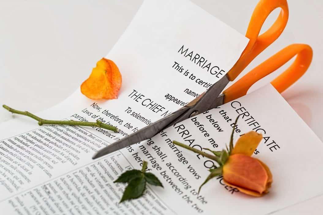חוזה נישואין
